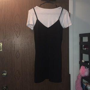 [4 for $20] T-Shirt Dress
